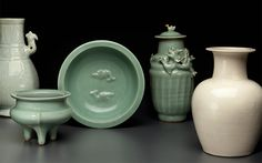Collecting guides, Song Ceramics, Christies