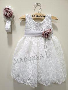 19K191 Girls Dresses, Flower Girl Dresses, Baby Dress, Wedding Dresses, Fashion, Toddler Girl Dresses, Dressmaking, Dresses Of Girls, Bride Dresses
