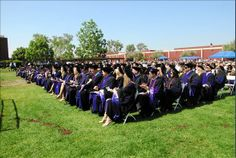 Whittier Law School Spring 2014 Commencement