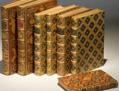 Waddesdon MANOR Books To mark the publication this year of Giles Barber's magisterial catalogue of the French 18th-century books and bindings at Waddesdon, a number of highlights of the collection will be on display in the Red Ante Room at the Manor. The books were collected by Baron Ferdinand de Rothschild towards the end of his life,
