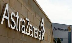 AstraZeneca in demand on hopes for new drug pipeline