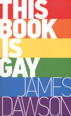 A funny and pertinent book about being lesbian, bisexual, gay, queer, transgender or just curious - for everybody, no matter their gender or sexualityFormer PSHCE teacher and acclaimed YA author James Dawson gives an uncensored look at what it's like to grow up as LGBT. Including testimonials from people across the gender and sexual spectrums.
