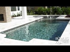 Pool builder Orlando, custom pools Lake Nona Windermere