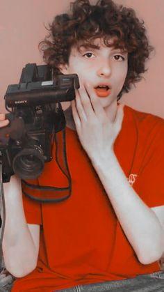 Beautiful Boys, Pretty Boys, Cute Boys, Stranger Things Actors, Stranger Things Netflix, My Future Boyfriend, To My Future Husband, Best Vsco Filters, Jack Finn