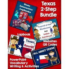 Texas 2-Step Bundle - 4 Complete Units