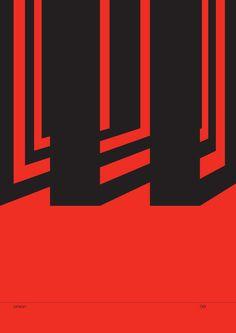 Prison by Hwllq #graphic design