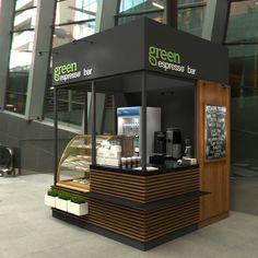 8 Whole Cool Ideas: Kaffeeecke Coffee Corner ninja coffee smoothie.Coffee Tattoo Mugs. Small Coffee Shop, Coffee Shop Design, Espresso Bar, Architecture Restaurant, Restaurant Design, Food Cart Design, Mini Cafe, Tattoo Shop Decor, Food Kiosk