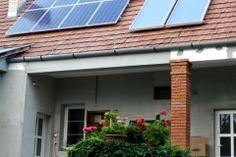 Nézd meg további referenciáinkat Solar Panels, Outdoor Decor, Home Decor, Homemade Home Decor, Sun Panels, Roof Solar Panels, Interior Design, Home Interiors, Decoration Home