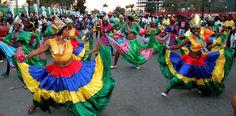 kanaval haiti 2016 -