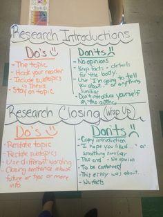 editing scientific papers