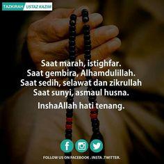 proud to be Muslimah Allah Quotes, Muslim Quotes, Quran Quotes, Words Quotes, Life Quotes, Qoutes, Doa Islam, Allah Islam, Islam Quran