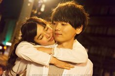 Mischievous Kiss2 ~ Love in TOKYO(惡作劇2吻) starts broadcasting in Japan on November 24th!