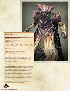 Dungeons And Dragons Homebrew, D&d Dungeons And Dragons, Destiny Game, Destiny Bungie, Dnd Characters, Monster Characters, Fantasy Characters, Dnd 5e Homebrew, Night Elf