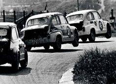 60's Abarth Racing!
