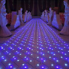 49 Sparkling Crystal Wedding Decorations - Fashion and Wedding Starry Wedding, Galaxy Wedding, Carnival Party Supplies, Carnival Birthday Parties, Backdrop Decorations, Wedding Decorations, Honeymoon Shower, Dance Floor Wedding, Dream Wedding
