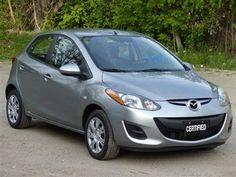 2012 Mazda MAZDA2 HATCHBACH, POWER WINDOWS, POWER MIRRORS, POWER STE - Mississauga