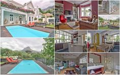 3 Bedroom House, Cape Town, Property For Sale, South Africa, Real Estate, Mansions, House Styles, Outdoor Decor, Home