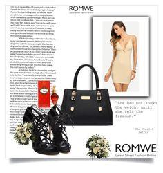 """Romwe2"" by a-camdzic ❤ liked on Polyvore"