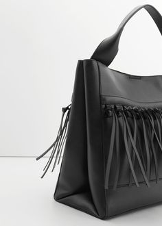 94f9b469e76 Fringe hobo bag - Women   Pinterest   Hobo bag and Bag