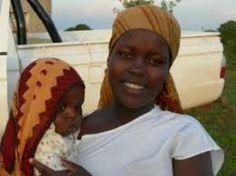 Resultado de imágenes para bebes Hermosos africanos