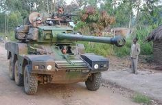 ERC 90 F4 Sagaie