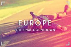 The Final Countdown, de Europe