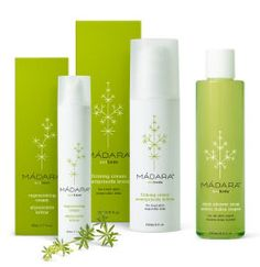 Madara Simple Organic Skin Care Comes to the USA. Available through:MeMeNewYork.com
