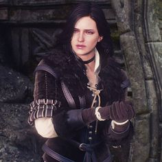 Witcher 3 Yennefer, Witcher 3 Art, Yennefer Cosplay, Yennefer Of Vengerberg, The Witcher Wild Hunt, The Witcher Game, The Witcher Books, The Last Wish, Elf Characters