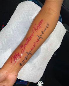 Red Ink Tattoos, Forarm Tattoos, Tattoos Skull, Girly Tattoos, Pretty Tattoos, Body Tattoos, Beautiful Tattoos, Sleeve Tattoos, Nice Tattoos