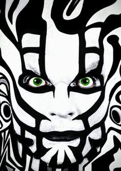 Jeff Hardy Face Paint, Wwe Jeff Hardy, The Hardy Boyz, Wrestling Stars, Professional Wrestling, Leo, Brother, Childhood, Draw