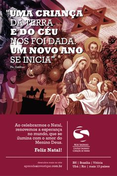 Cartão de Natal_2013