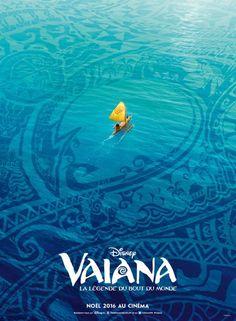 Une nouvelle bande-annonce pour Vaiana, la légende du bout du monde