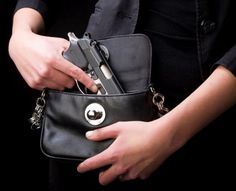 List of concealed carry purse companies