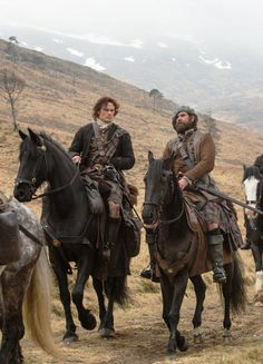 "Outlander Homepage Originals ""My Laird. My Laird, is it true? Outlander Season 1, Outlander 3, Outlander Casting, Sam Heughan Outlander, Claire Fraser, Jamie Fraser, Outlander Book Series, Outlander Tv Series, Outlander Characters"