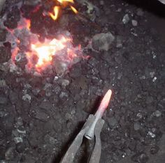 Forged Bodkin Tutorial in Arrow Making Tutorials and Helpful Information Forum