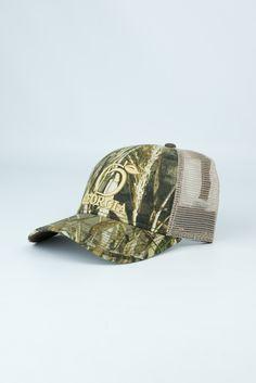 The Peach State Pride Trucker Hat in Camo 2908df860892