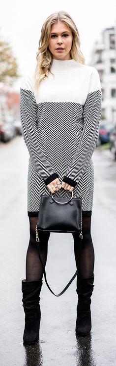 Winterleid x Slouch Boots w/ Zalando // outfit, ootd, autumn, herbst, dress, dresses, winter, streestyle, look, fashion, frauen, women, girls, tasche, bag, blogger, blog, düsseldorf, berlin, hamburg, münchen, paris, new york, london, mailand, Blond, Blonde, Designer, Trend, It-Piece, Must-Have, Germany, Sunnyinga, 2017, 2018