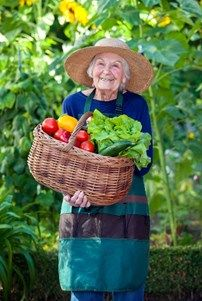 Senior Care in Buford GA:  August 7-13 is observed as National Farmer's Market Week to celebrate all of the wonderful things that…