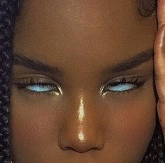 makeup aesthetic – Hair and beauty tips, tricks and tutorials Boujee Aesthetic, Black Girl Aesthetic, Aesthetic Makeup, Aesthetic Photo, Aesthetic Pictures, Aesthetic People, Aesthetic Grunge, The Wicked The Divine, Grunge Hair