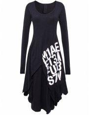 Rundholz Long Sleeve Dress