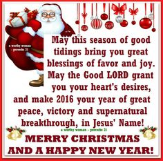 Merry Little Christmas, Christmas Greetings, Christmas And New Year, Christmas Cards, Xmas, Proverbs Woman, Prayer Ideas, Gift Bows, Tree Lighting
