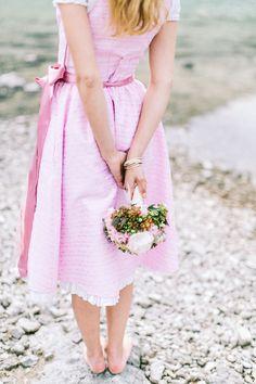 Bridal bouquet: Petra Mueller Blumen, Munich