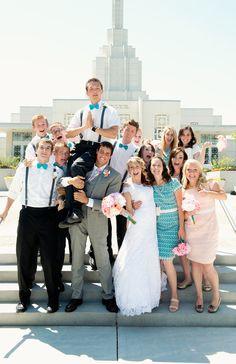 RaeTay Photography » Idaho Falls LDS temple, Idaho Falls temple wedding
