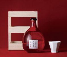 Japanese Sake / 白瀧酒造 上善如水 原酒 純米吟醸