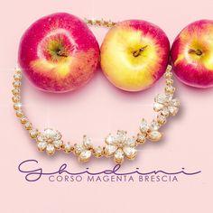 bracciale diamanti #pinkgold #gold #diamond #new #fashion #madeinitaly #heritage #picoftheday #ghidinigioielli #brescia #bresciacentro #bresciatoday #bresciacalcio #love #apple #gift #christmas #fashionblogger #lol