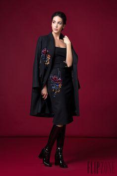 ارمانو تشرڤينو [Ermanno Scervino] قبل خريف 2015 - ملابس جاهزة - http://ar.flip-zone.com/fashion/ready-to-wear/fashion-houses-42/ermanno-scervino-5609
