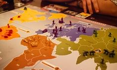Why political board games have the power to change our view of the world