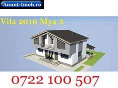 Anunturi Imobiliare Vila la cheie + consultanta credit ipotecar 15-20%
