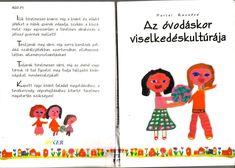 Albumarchívum Preschool Bible, Web Gallery, Kerala, Folk Art, Psychology, Kindergarten, 1, Family Guy, Album