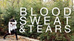 방탄소년단 BTS - 피 땀 눈물 (Blood Sweat & Tears) DANCE COVER
